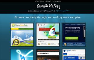 shoaibhafeez.com