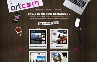 Artcom Communication Agency
