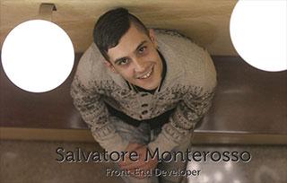 Salvatore Monterosso