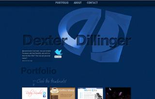 Dexter Dillinger