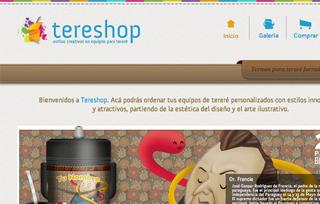 Tereshop