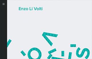 Enzo Li Volti . UI/UX Designer