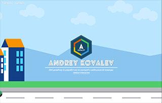 Andrew Kovalev