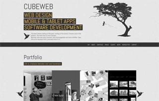 Cubeweb
