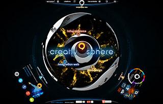 creativ'sphere