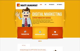MattJanaway.co.uk