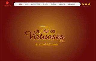 Festival Nuit des Virtuoses