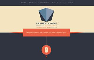 Amaury Lavoine