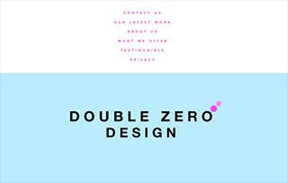 double zero design