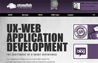 Stonfish Web Guru