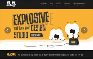Tap-Tap design studio