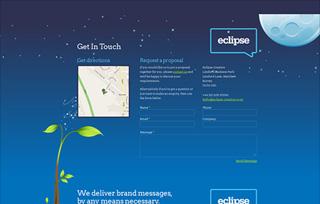 Eclipse Creative Design Agency