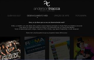 Anderson Triacca - Ideas Design