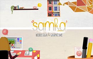 Samka's portfolio