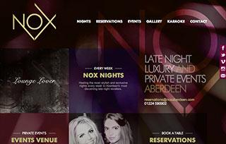 NOX Aberdeen