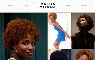 Martia Metcalf