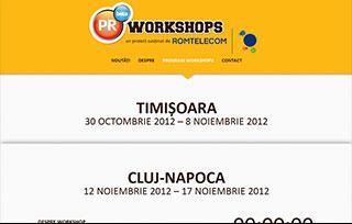 Workshops PRbeta