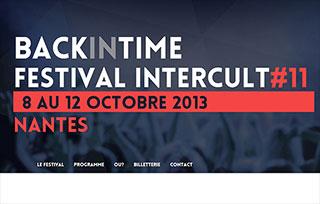 Festival Intercult 2013