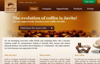 Javita Coffee Company