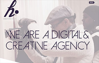 H. Creative Group | Digital Creativ