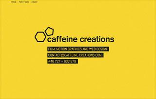 Caffeine Creations