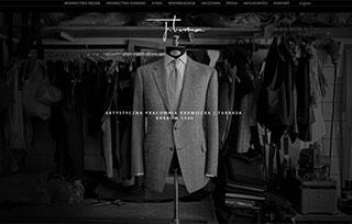 J. Turbasa -Bespoke Tailors, Krakow