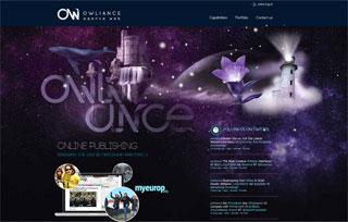 Owliance Web Agency