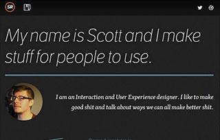 Scott Riley Designs