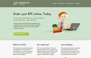 Greenhouse Energy