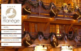 Hotel Le Manège