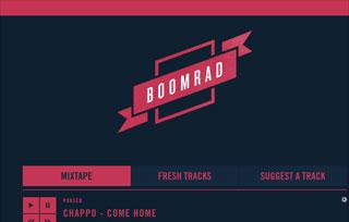 Boomrad