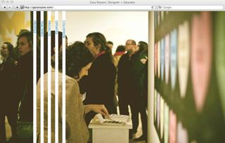 Gary Rozanc: Designer + Educator