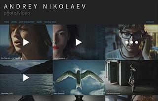 Andrey Nikolaev