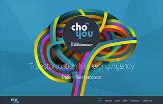 Choyou Agency