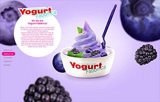 Hi! We are Yogurt Fabbrica!