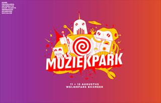 Muziekpark