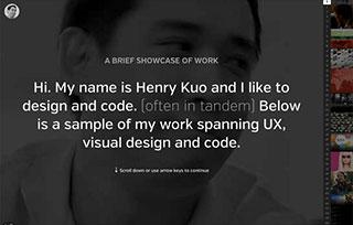 Henry Kuo