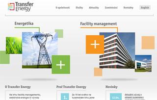 Transfer Energy