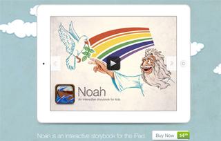 The Noah App