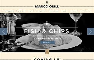 Marco Grill