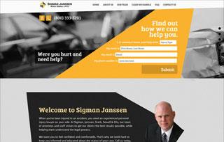 Sigman Janssen, Stack Sewall & Pitz