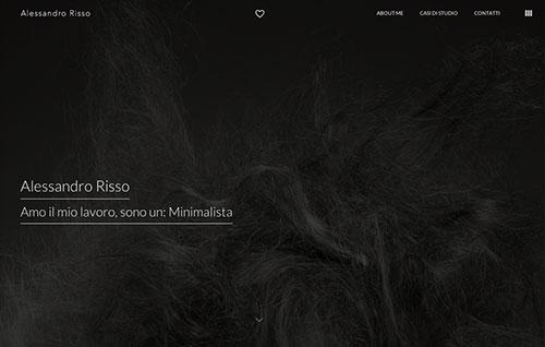 Alessandro Risso Designer