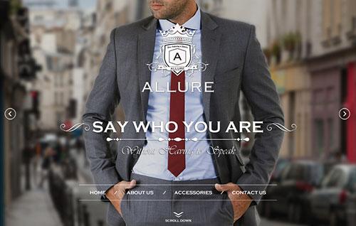 Allure Tailoring