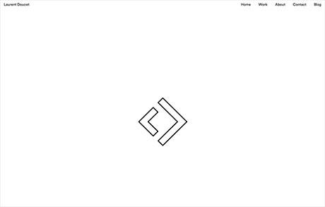 Laurent Doucet — Graphic designer