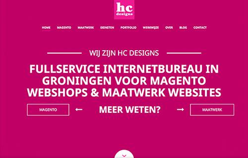 HC Designs