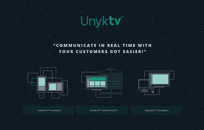 UnykTV™