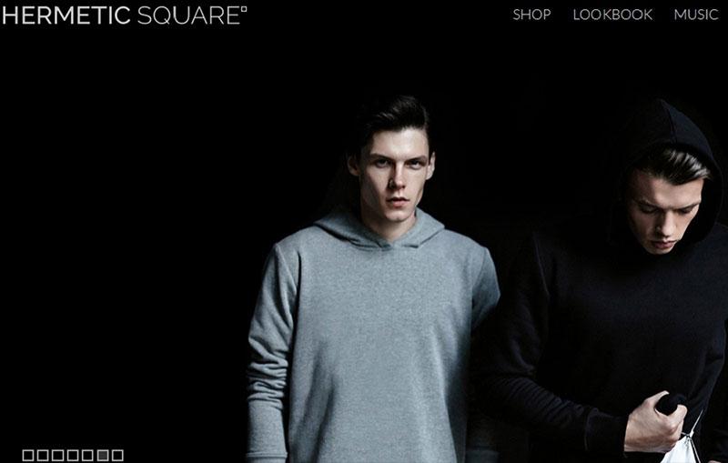 Hermetic Square