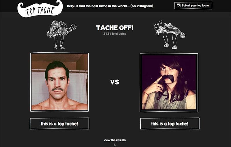 Top Tache