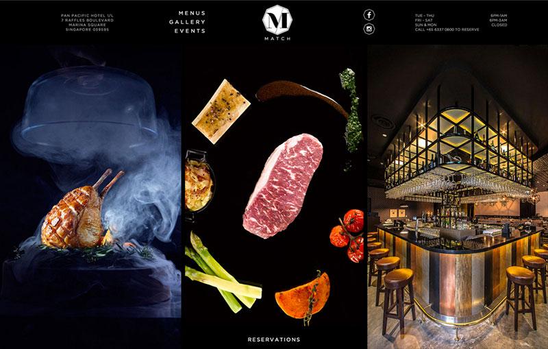 MATCH Restaurant & Lounge