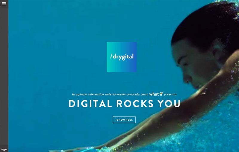 /drygital - digital agency